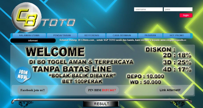 TOTO.com