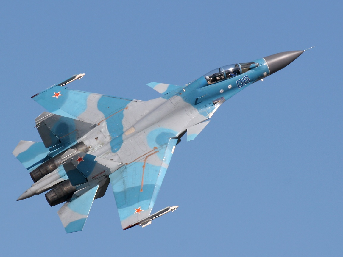 Deadly Sukhoi Su 30 Army And Weapons
