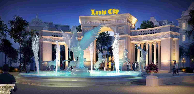 Sở hữu Biệt thự | Liền kề Louis City Đại Mỗ | Giá từ 38 triệu/m2 | LH: 0938.626.883
