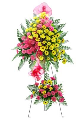 Harga Standing Flower terbaru Untuk Pernikahan
