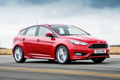 Những điểm nhấn của Ford Focus 1.5 EcoBoost