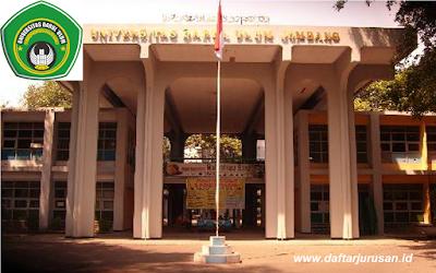 Daftar Fakultas dan Program Studi UNDAR Universitas Darul 'Ulum Jombang