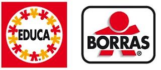 logo de la marque educa borras