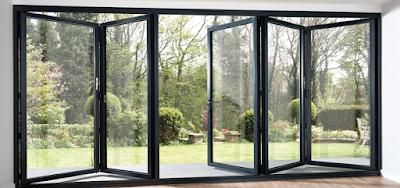 Desain Pintu Aluminium Terbaru Untuk Rumah Minimalis 3