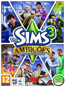 The Sims 3 Ambitions (Download Completo em Torrent)