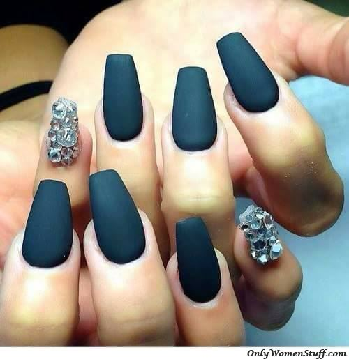 My Moon Blog 4 Kinds Of Nail Art Designs That Is Best For Your Nails