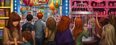 Tiri Vispi Weasley