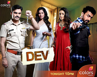 Dev 2017 Hindi Episode 15 HDTV 480p 150mb