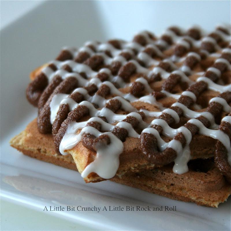 A Little Bit Crunchy A Little Bit Rock and Roll: Cinnamon ...