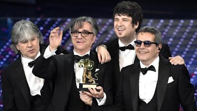 Un giorno mi dirai - Stadio vince il Festival di Sanremo 2016