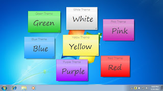 Sticky Notes Software In Windows Application  Introduction