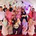 Tradisi Perkahwinan Orang Jawa di Banting