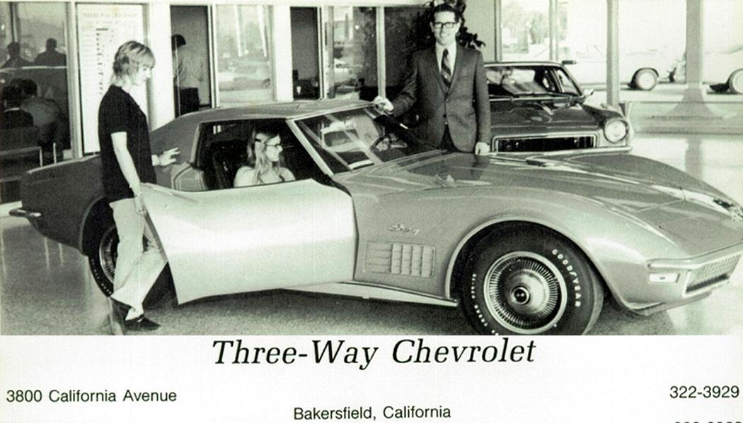 Three Way Chevrolet