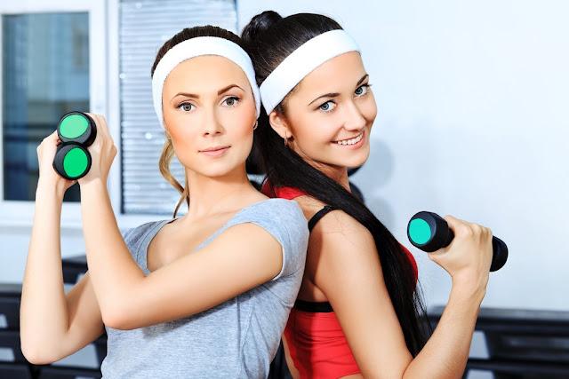 Gerakan Untuk Mempercepat Metabolisme