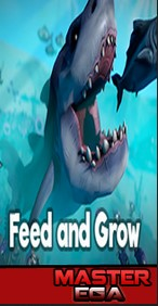 Feed and Grow Fish PC [Ultima version] [MEGA]