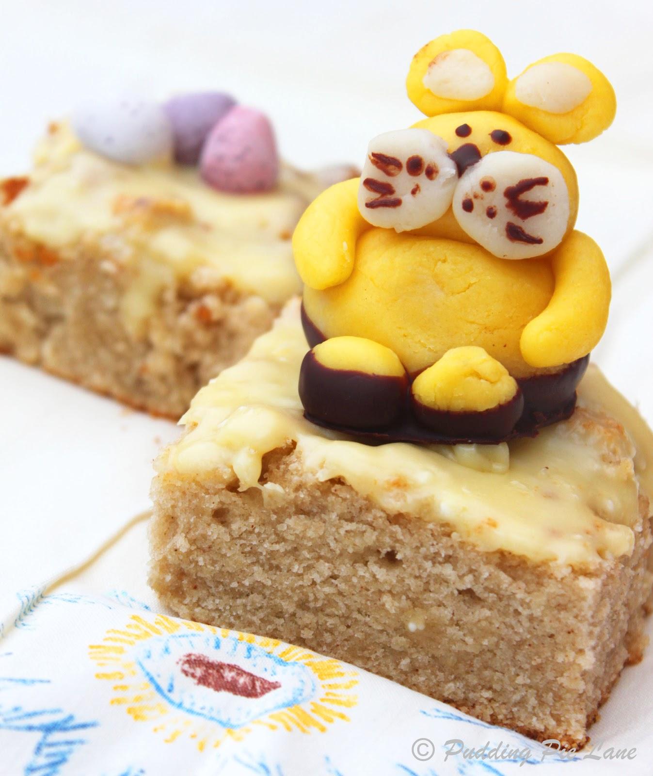 Hummingbird Bakery Cake Days Recipes