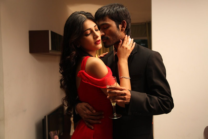 I m not going to justify my friendship with Dhanush - Shruti Haasan