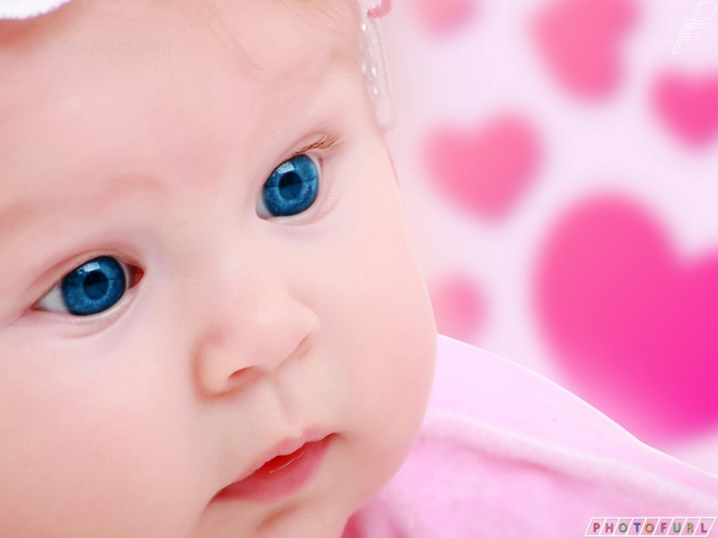 Wallpaper Bluos: Baby Wallpapers
