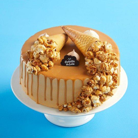 kue ulang tahun colettelola