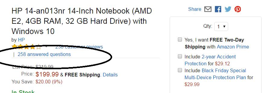 Amazon SEO Service