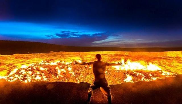 Δεν θα αντέξετε ούτε λεπτό: Τα 10 πιο ακραία σημεία του πλανήτη είναι αυτά! (Photos)