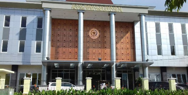 Dewan Perwakilan Daerah (DPD)