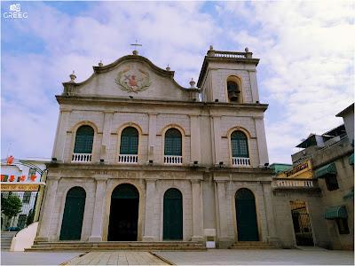 Colégio Diocesano De S. José