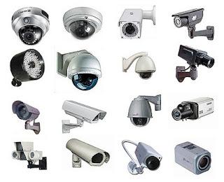 Camera CCTV Paket Indoor AHD 1.3MP Seri C8834