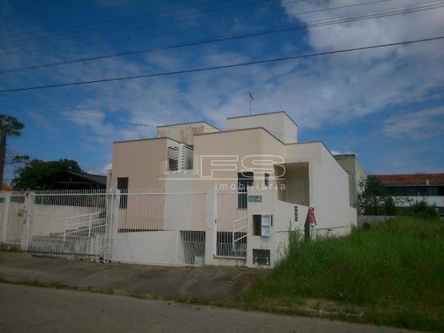 ENC: 183 - Casa com 2 dormitórios - mobiliada - Perequê - Porto Belo/SC