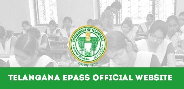Telangana epass official website