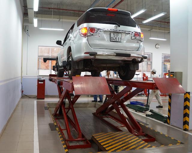 Cty Toyota Hung Vuong TPHCM - Website kinh doanh chinh thuc anh 12