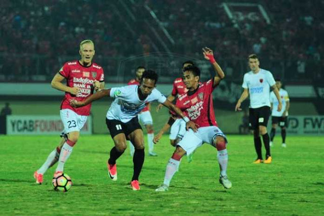 PSM Makasar vs Bali United