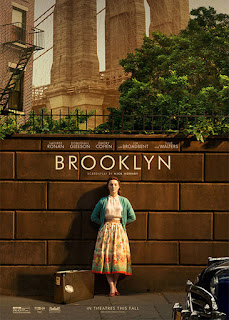 """Brooklyn"", reż. John Crowley. Recenzja filmu."