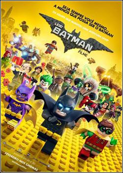 Baixar LEGO Batman: O Filme Dublado Grátis