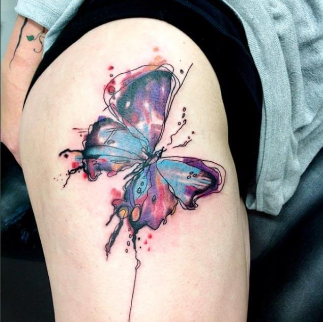 beautiful small tattoos pinterest