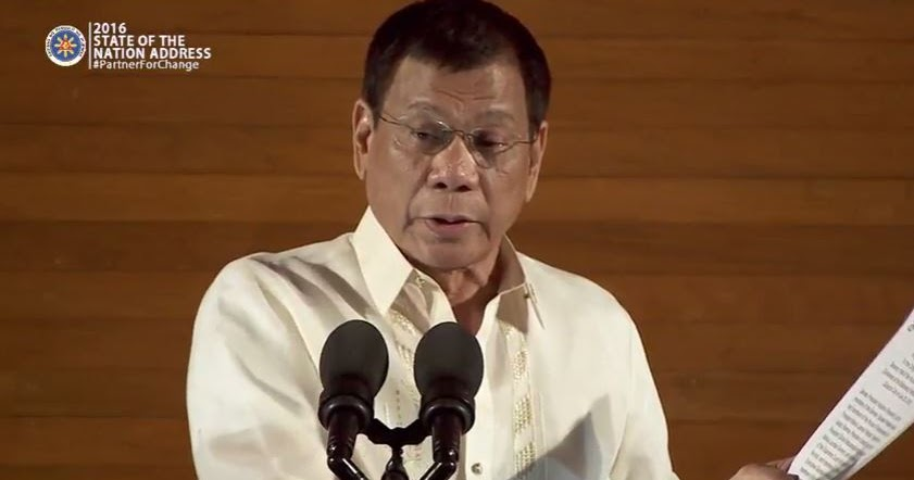 pnoy's first sona a reaction paper To start with, i am not really an ardent devotee of the administration, neither am i a hater actually, i am not that interested with politics on which the government.