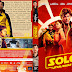 Solo: A Star Wars Story DVD Cover