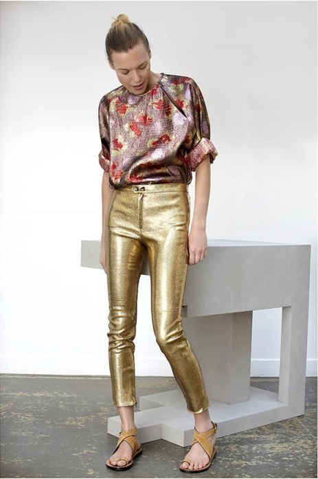 Isabel Marant Pre Collection Spring 2016
