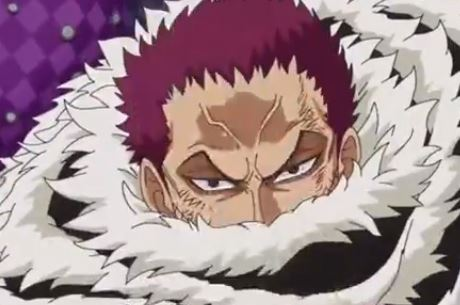 One Piece – Episódio 858