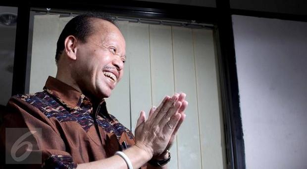 Sutan Bhatoegana Meninggal Dunia 08.00 WIB, Setelah mengidap penyakit kanker hati