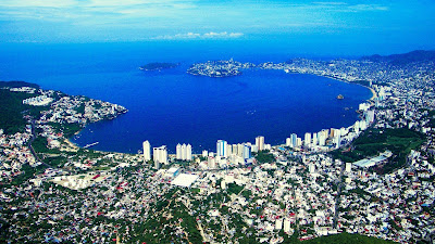 Acapulco Travel