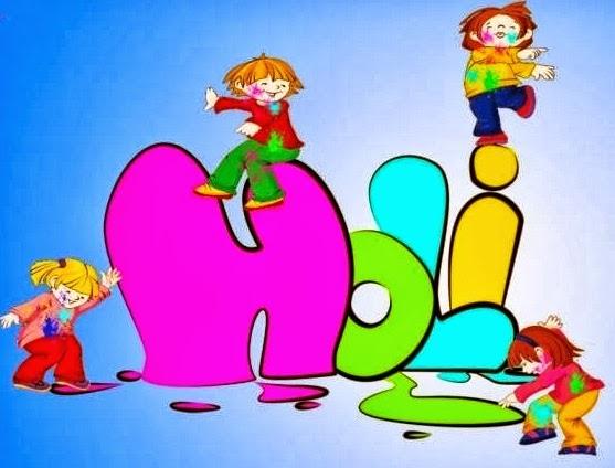 Happy Colorful Holi SMS Shayari Messages in Hindi 140 Character