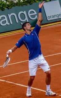 Semifinal Roland Garros 2016