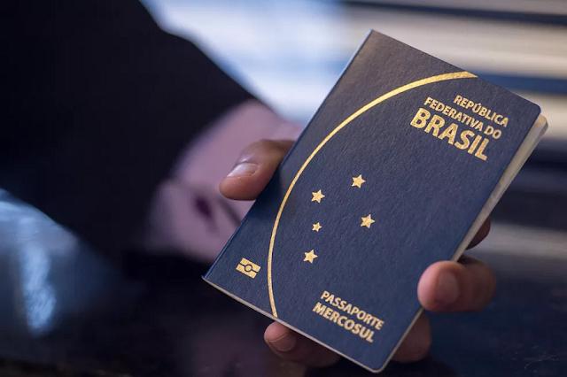 Saiba quais documentos levar para tirar o passaporte brasileiro