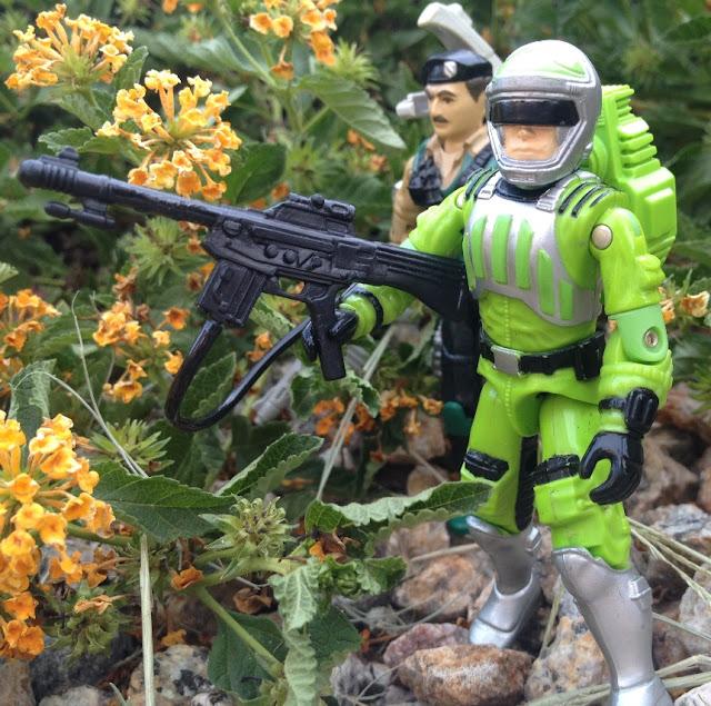 1986 Sci Fi, Dial Tone