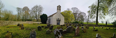 Durrow Abbey, Tullamore.