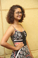 Actress Aditi Myakal Looks gorgeous in Sleeveless Deep Neck Top at Ami Tumi success meet ~  Exclusive 157.JPG