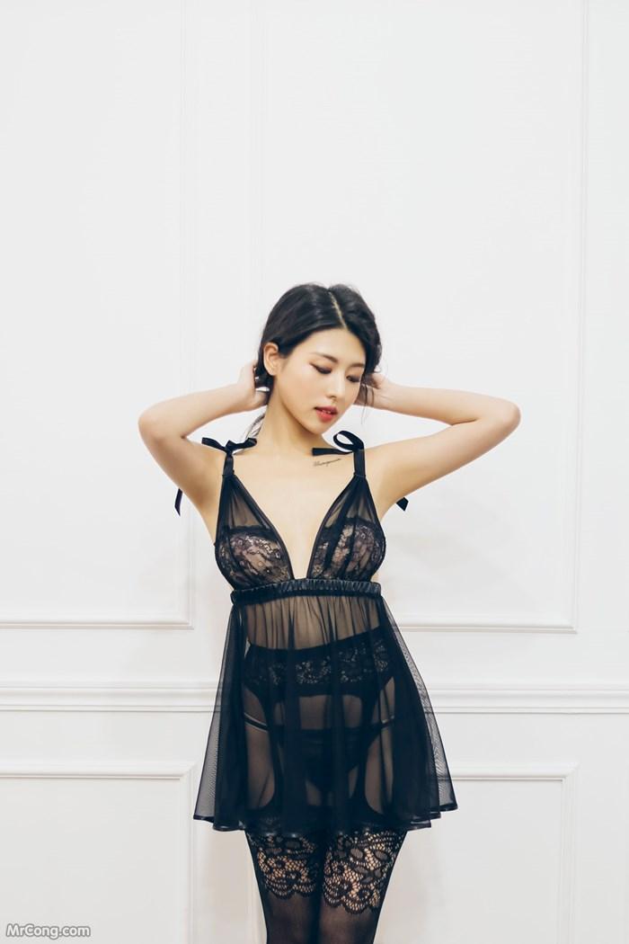 Image Korean-Model-Jung-Yuna-012018-MrCong.com-007 in post Người đẹp Jung Yuna trong bộ ảnh nội y tháng 01/2018 (20 ảnh)