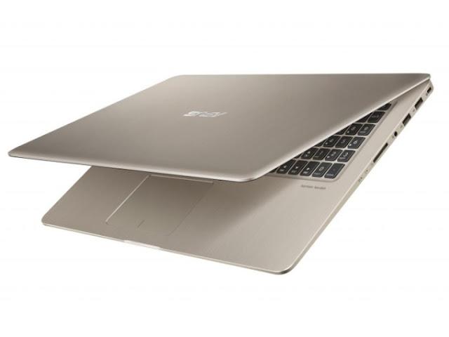 The Asus VivoBook Pro I5 N580 Laptop