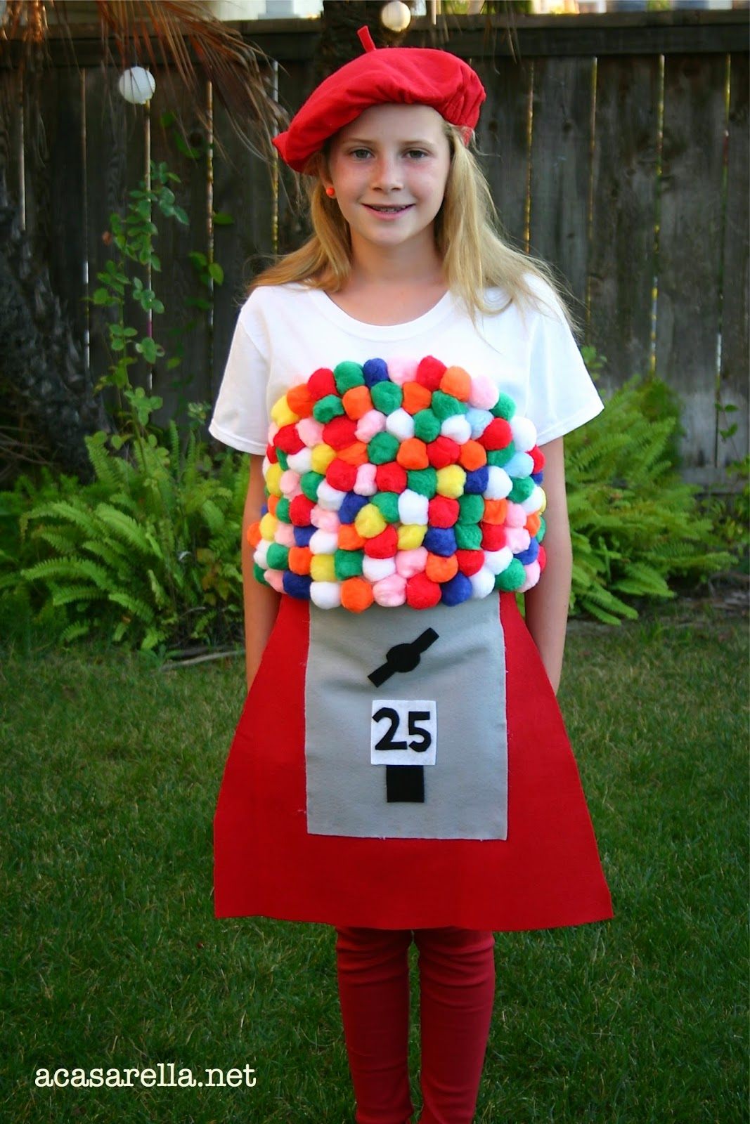 15 Amazing and Cute DIY Halloween Costumes ( Kids Edition ...